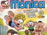 Mônica 1ª Série - Nº 56
