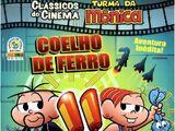 Clássicos do Cinema Nº 26 - Coelho de Ferro