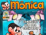 Mônica nº 20 (Panini Comics 1)