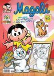 Magali, Número 32, da Panini Comics