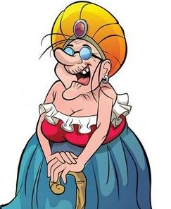 Berenice (Sombras do Passado)