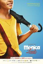 Turma da Mônica - Laços (pôster promocional Cascão)