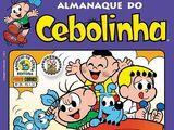 Almanaque do Cebolinha n° 25