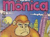 Mônica nº 193 (Editora Globo)