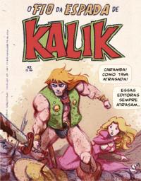 Kalik, em 'Lembranças'