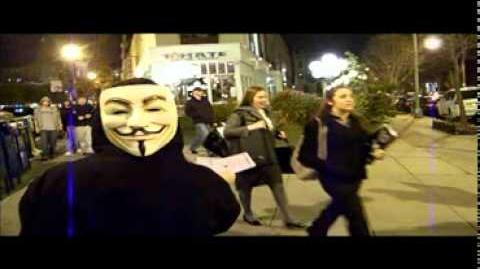 Anonymous - Mensagem ao Governo do Brasil worldrevolution.avi