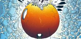 Nave do Astronauta em Magnetar