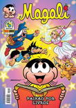 Magali, Número 42, da Panini Comics