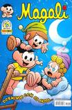 Magali, Número 44, da Panini Comics