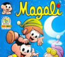 Magali 1ª Série - Nº 44