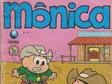 Mônica Nº 117 (Editora Globo)