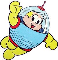 Astronauta-1