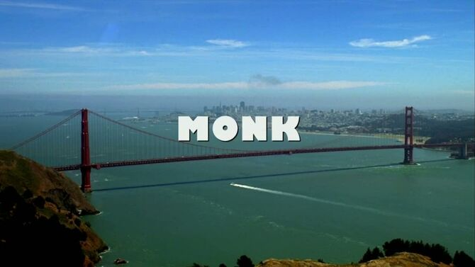 Monkwall