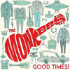 Good Times! (The Monkees) (Front Cover)