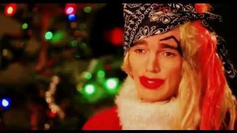 How Shanaynay Stole Christmas