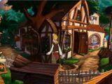 Blondebeard's Chicken Shoppe
