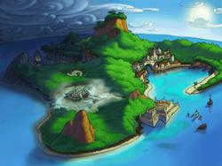 Plunder Island
