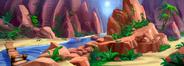 Monkey Island - Riverbed