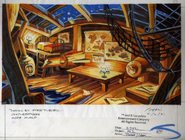 Artwork Cabinet Wally SE