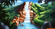 Phatt Waterfall