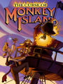 The Curse of Monkey Island artwork