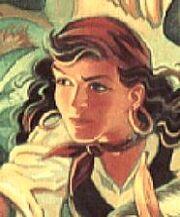 Elaine - Couverture