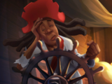 Captain Dread
