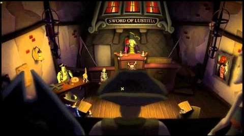 Let's Play Tales of Monkey Island FR Episode 12