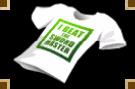 T-shirt 100% coton SE