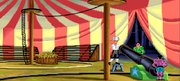 Guybrush marmite cirque