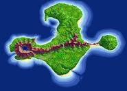 Monkey Island map SMI