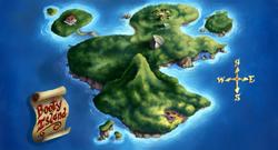 Booty Island