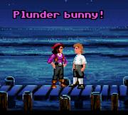 Monkey-sequence-elaine-guybrush-plunder-bunny
