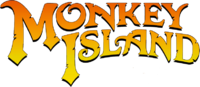 Logo Monkey Island Theme