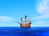 The Sea Monkey