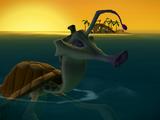 Legendary Sea Creatures