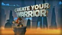 Create Your Warrior