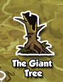 Giant tree Icon