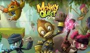 Monkey Quest Beta