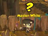 Master White