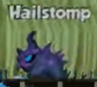 Hailstomp