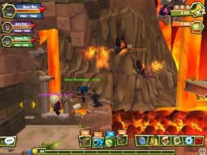 Magma Citadel2