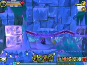 Frostbeard's Winter Wonder Maze