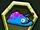 Blue Glowworms
