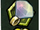 Massive Diamond Tail Ring