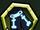 Pale Skeleton Pants