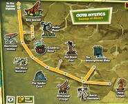Map of Ootu