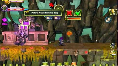 Monkey Quest Mushroom Hollow Walkthrough