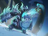 Ice Raiders
