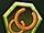 Copper Earrings of Fire Resistance